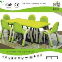 Kids Table and Chair Series (KQ10183D) Manufactures