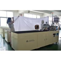 China High Frequency Automatic Brazing Machine 20KW Robotic Arm 8 Seconds Per Piece on sale