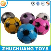 1 dollar retail printed soccer ball toys store items Manufactures