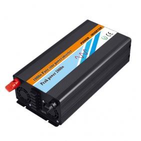 8000W output 48V 60A solar Pure Sine Wave inverter SOLAR inverter charger Manufactures