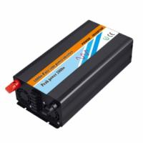 800w surge 1.6kw Pure Sine Wave inverter power 24V inverter charger Manufactures