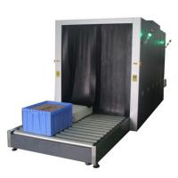 High Definition LCD Airport Security Baggage Scanners , X Ray Inspection Systems Manufactures