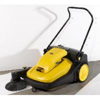 CJS70-1 Hand-Push Dust Sweeper Manufactures