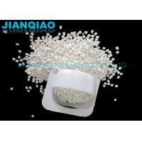 China Halogen Free Flame Retardant Modified ABS PC Alloy Granule High Impact Resistance on sale