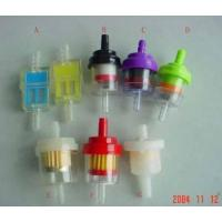 motorcycle fuel filter Manufactures