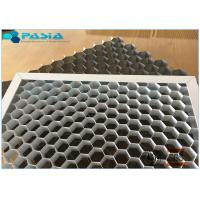 Moisture Proof Perforated Metal Honeycomb Core Strong Decoration Heat Insulation Manufactures