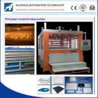 China High Speed Blister Vacuum Forming Machine ABS PP PE PC 2100*1100mm Area on sale