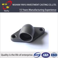 Industrial Small Metal Components , Cad Drawings Auto Parts Casting Eco Friendly Manufactures