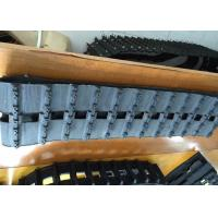 China Off Road Atv Rubber Tracks With Customized Sprockets And Supporting Wheels on sale