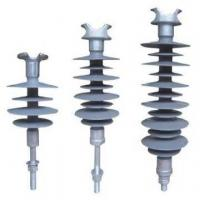 33 KV Polymer Insulator and Composite Pin Insulator with grey color  with competitive price Manufactures