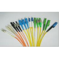 Optical Fiber Connector (Patch Cord) Manufactures