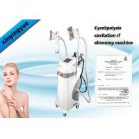 Professional Cryolipolysis Fat Freeze Slimming Machine with Cooling System Manufactures