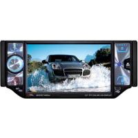 Built-in 5.0 Inch TFT digital screen car dvd player Manufactures
