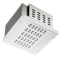 140W Adjustable LED Canopy Lights with Motion-detective system Manufactures
