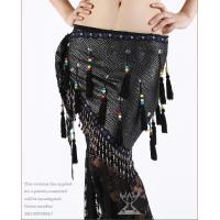 Sexy Egyptian Tribal Hip Scarves For Belly Dancing In Performance Wear Plus Size Manufactures