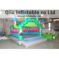 green castle  bouncy ,Birthday Bouncer. jumper,adult party rentals big jumpers for sale Manufactures