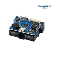 Buy cheap LV12 USB/RS232 interface OEM 1D CCD integrated scanner barcode scan engine from wholesalers