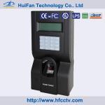 Webserver TCP/ IP Biometric Fingerprint Access Control System (HF-F8) Manufactures