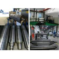 PP Strap Emboosing Roller / Product  Parameter Emboss Roll For Wallcovering Manufactures