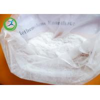 Medical Anabolic Raw Hormone Powders / Methenolone Enanthate CAS 303-42-4 Manufactures