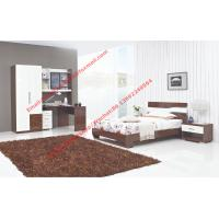 Quality Smart kids bedroom furniture sets cheap price in Environmental MDF made in Shenzhen China for sale