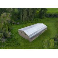 Large Prefab Steel House Carport Shed Shelter Green House With Solar Panel Manufactures