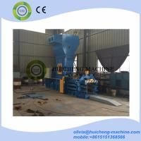 automatic horizontal baling press machine/waste plastic film baling machine/cardboard baler horizontal baler automatic Manufactures