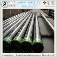 """Casing pipe 5-1/2""""distributors casing pipe for borewell price pipeline casing Manufactures"""