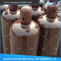 China GB11638 Acetylene Cylinder for sale