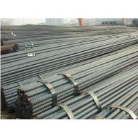 High Yield Steel Bar Steel Reinforcement Rods For Construction / Building Manufactures