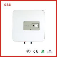 China GD Square Electric Mini Boiler Water Geyser For Bathroom Use on sale