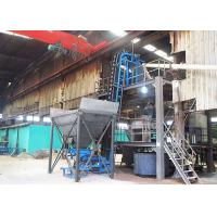 Skirt Rubber Conveyor Belt Simple Structure 90° Maximum Inclination Angle Manufactures