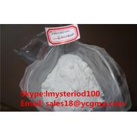 Healthy Enanthate Testosterone Powder Source Test En Steroids for Medicine CAS 315-37-7 Manufactures
