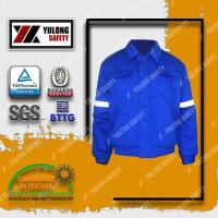 high visibility and flame retardant jacket Manufactures