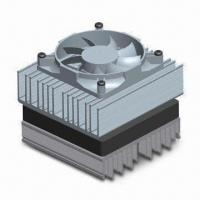 17W Air to Air Thermoelectric Cooling Engine for 12V DC Small Cooler/Slow Cooker Manufactures