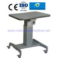 China Top Quality Ophthalmic Equipment Motorized Electric Lifting Table for Slit Lamp & Auto Refractometer on sale