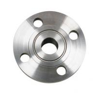 China SCH40 300# Stainless Steel Pipe Flanges Standard Flat Welding Flange 10 Size on sale