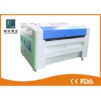 1610 EFR Laser Tube CO2 Laser Engraving Cutting Machine For Non Metal Materials Manufactures