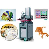 Small Flatbed Type Automatic Printing Machine DC Motor Controller Running Fast Manufactures