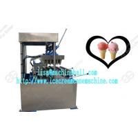 Wafer Ice Cream Cone Machine For Sale|Commercial Wafer Cone Machine Manufactures