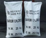 Barium Chloride Anhydrous/Dihydrate Manufactures