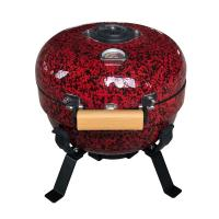 China 2019 kitchen mini oven glaze smoker commercial indoor outdoor table bbq camping  grill on sale