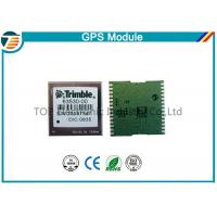 160 dBm OEM GPS Module Trimble Copernicus II V1.04 Firmware With Soft Shutdown Manufactures