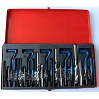 UNC stainless steel thread repair tool workshop sets for plastic Manufactures
