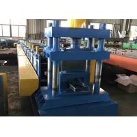 Frame And Roofing Roll Forming Machine Shipping Container House Post Manufactures