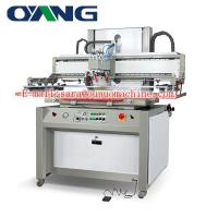 Quality Ounuo Semi Automatic Screen Printing Machine for sale