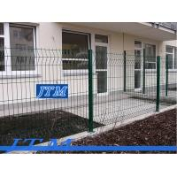 [Best Quaity] Green vinyl coated welded wire mesh fence,welded wire mesh fence panel,welded wire mesh fence Manufactures