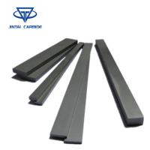 China K10 K20 K30 Tungsten Carbide Tiles Tips Suitable Scrapers Wear Resistance on sale