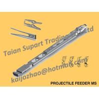 Sulzer weaving loom parts Projectile feeder MS D1 Manufactures
