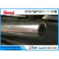 UNS S31653 / 316LN Austenitic Stainless Steel Pipe ISO900 / ISO9000 Listed Manufactures